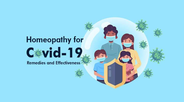 Homeopathy for Covid 19 – Remedies and Effectiveness